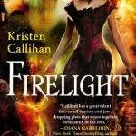 Review: Firelight (Darkest London #1) by Kristen Callihan
