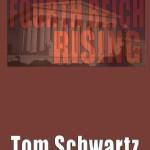 Did not finish: Fourth Reich Rising (Jack Shepherd Mystery Thrillers) by Tom Schwartz