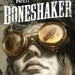 Did not Finish: Boneshaker by Cherie Priest