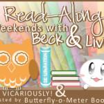 #RAWBL: We're Reading Unholy Ghosts by Stacia Kane ~ Jan 26 – Feb 2