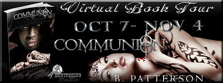 Communion Banner 450 x 169