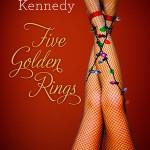 Five Golden Rings by Jeffe Kennedy