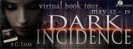 Dark Incidence Banner 450 x 169