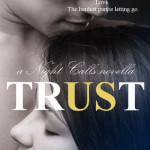 Brooklynn's Butterflies: Trust: a Night Calls novella by J.C. Valentine