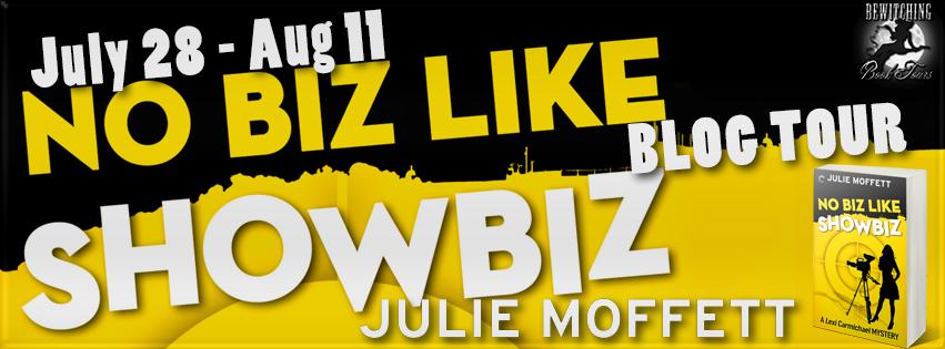 No Biz Like Show Biz Banner 851 x 315