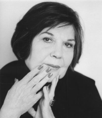 Anne Steinberg