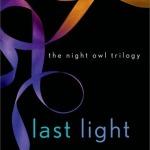 Last Light by M. Pierce