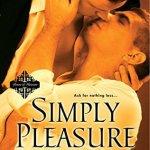 Simply Pleasure by Kate Pearce