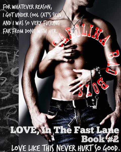 Love--Teaser 2