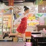 Bee on Books: Strange Weather in Tokyo by Hiromi Kawakami