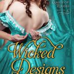 Indie Flutters: Wicked Designs by Lauren Smith