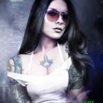 The Wicked City by Megan Morgan