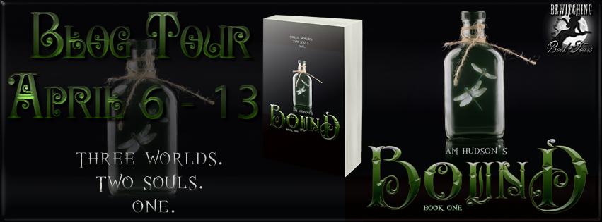 Bound Banner 851 x 315