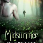 Midsummer by Racheline Maltese, Erin McRae Excerpt & Giveaway