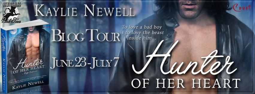 Hunter of Her Heart Banner 851 x 315