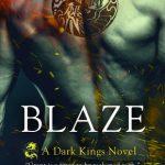 Blaze by Donna Grant