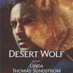 Desert Wolf by Linda Thomas-Sundstrom