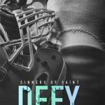 Indie Flutters: Defy by L.J. Shen