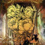 The Coffin Maker by Breeann Allison