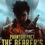 Phantom Pact: The Bearer's Burden by Chad Queen Excerpt & Giveaway